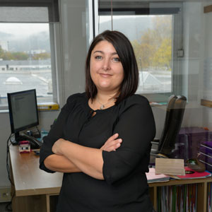Expertise comptable Échirolles - Adeline FAYARD
